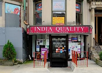 Boston indian restaurant INDIA QUALITY RESTAURANT