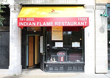 Cleveland indian restaurant Indian Flame Restaurant