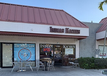 Coral Springs indian restaurant Indian Kichen