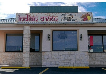 Amarillo indian restaurant Indian Oven