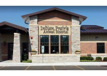 Aurora veterinary clinic Indian Prairie Animal Hospital