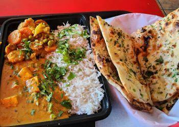 Ventura indian restaurant Indian Rasoi