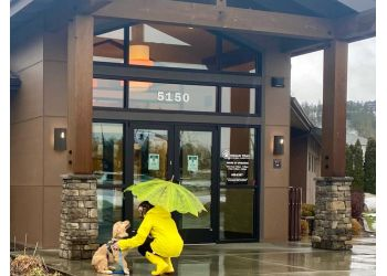Spokane veterinary clinic Indian Trail Animal Hospital