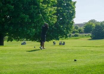 Grand Rapids golf course Indian Trails Golf Course