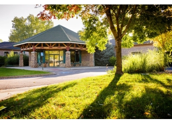 Arvada veterinary clinic Indian Tree Animal Hospital