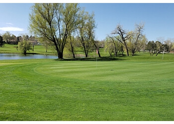Arvada golf course Indian Tree Golf Club