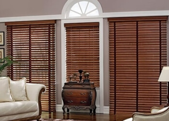 Indianapolis window treatment store Indiana Blinds & Shutters