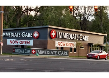 Indianapolis urgent care clinic Indiana Immediate Care