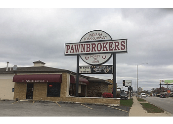 Fort Wayne pawn shop Indiana Loan and Jewelry Co.