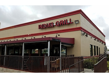 Cape Coral indian restaurant India's Grill