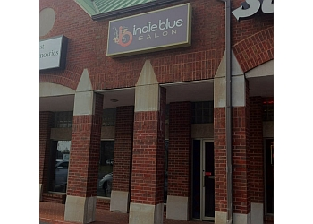 Springfield hair salon Indie Blue Salon