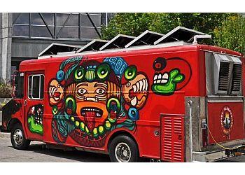 Kansas City food truck Indios Carbonsitos Mexiq Food Truck