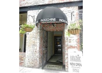 Jacksonville thai restaurant Indochine Downtown