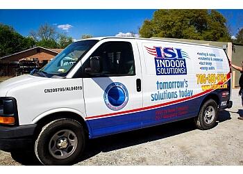 Columbus hvac service Indoor Solutions Inc.