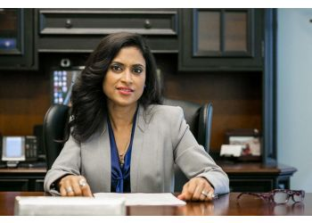 Fullerton divorce lawyer Indu Srivastav
