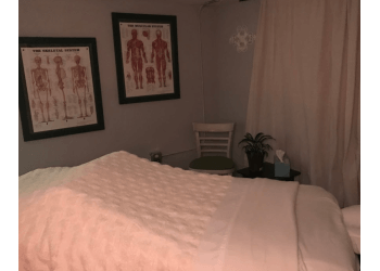 Baltimore massage therapy Indu Wellness
