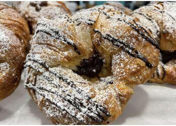 Newport News bakery Indulge Bakery & Bistro