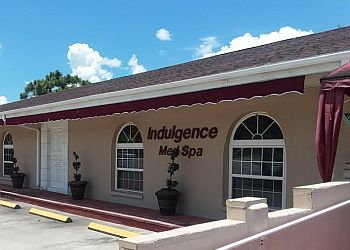 St Petersburg med spa Indulgence Medical Day Spa