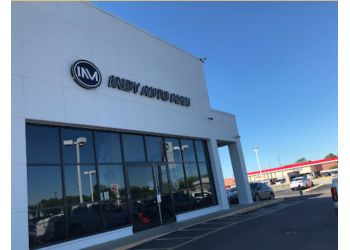 Indianapolis used car dealer Indy Auto Man