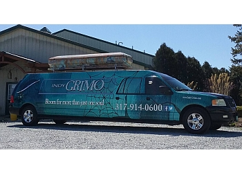 Indianapolis limo service Indy Grimo