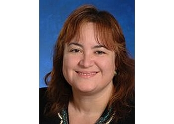 El Paso oncologist Ines Sanchez-Rivera, MD