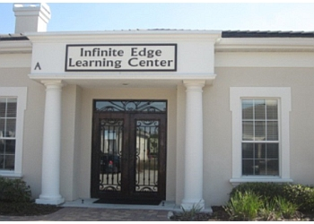 Tampa tutoring center Infinite Edge Learning Center