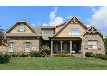 Knoxville home builder Infinity Construction, LLC