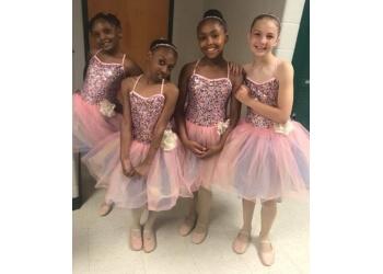 Clarksville dance school Infinity Dance Fitness Academy