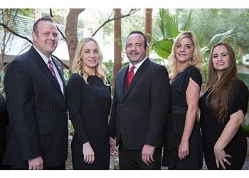 Glendale mortgage company Infinity Financial Mortgage Corporation