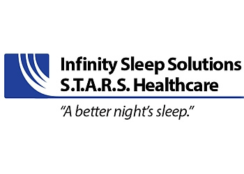 Infinity Sleep Solutions, Inc. & S.T.A.R.S. Healthcare, Inc.