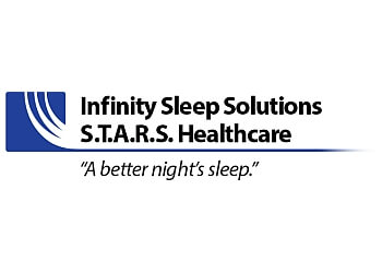 Surprise sleep clinic Infinity Sleep Solutions and S.T.A.R.S. Heathcare
