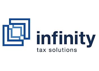 Salt Lake City tax service Infinity Tax Solutions