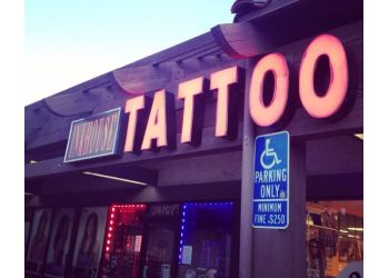 Moreno Valley tattoo shop Ink House Tattoo Company