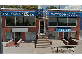 Lincoln tattoo shop Ink Machine Tattoo & Piercing