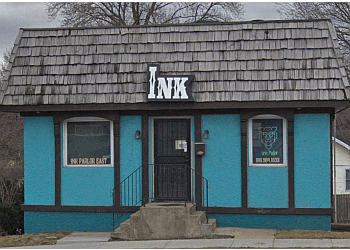 Independence tattoo shop Ink Parlor East