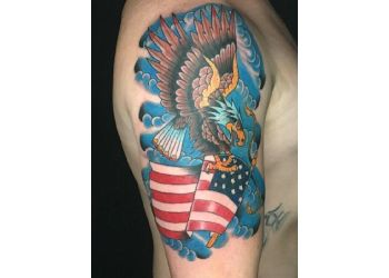 8 tattoo shops in chattanooga tn items similar to