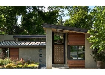 Bakersfield residential architect Inland Architects