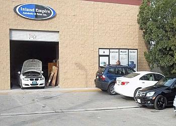 Riverside auto body shop Inland Empire Auto Body & Paint, Inc.