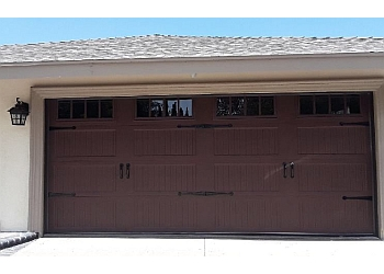 Fontana garage door repair Inland Empire Garage Door Service