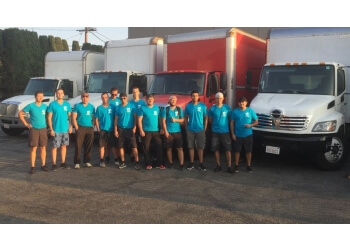 Riverside moving company Inland Empire Movers