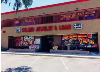 Rancho Cucamonga pawn shop Inland Jewelry & Loan