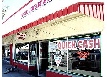 Riverside pawn shop Inland Jewelry & Loan