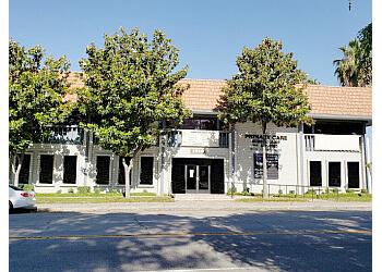 San Bernardino sleep clinic Inland Sleep Center
