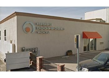 Bakersfield yoga studio Inner Bodyworks Yoga Studio