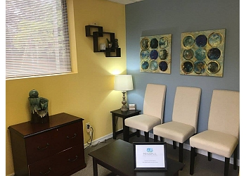 Tampa therapist Inner Trek, LLC