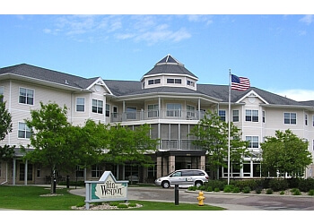 Sioux Falls assisted living facility INN ON WESTPORT