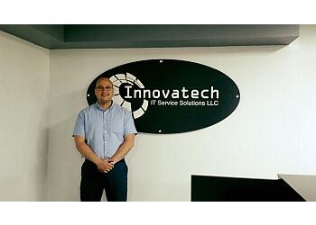 Rockford it service  InnovaTech, Inc.