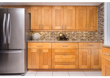 Tampa custom cabinet Innovation Cabinetry
