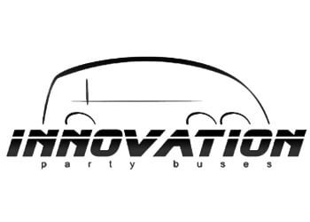 Sioux Falls limo service Innovation Party Buses