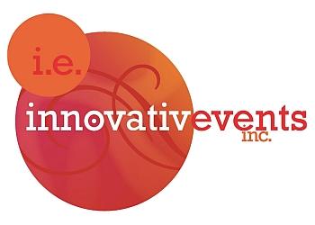 Des Moines wedding planner InnovativEvents, Inc.